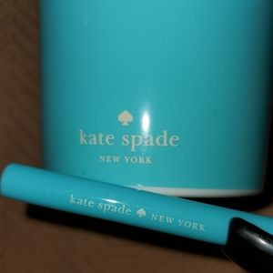 kate spade dance till dawn break ice tumbler set